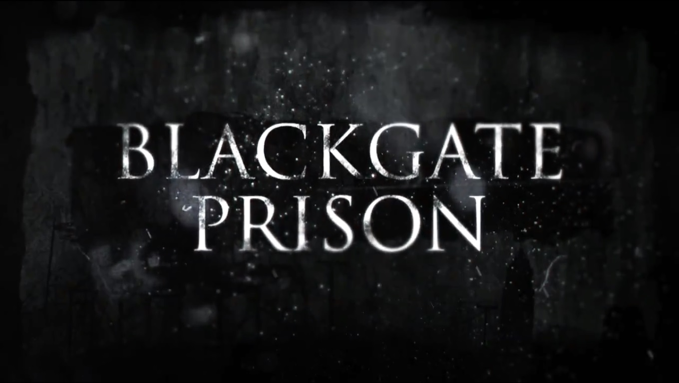 Batman Arkham Orgins Blackgate